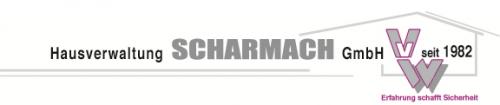 Hausverwaltung Scharmach GmbH