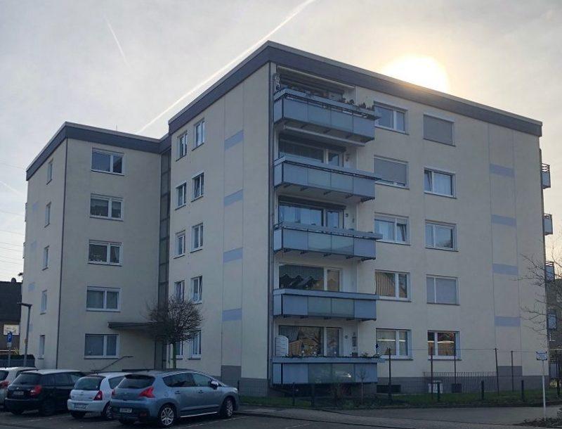 Hugo-Rasch-Straße, Oberhausen