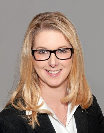 Nina Scharmach